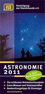 Astronomie 2011