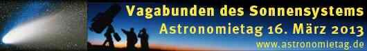 Astronomietag2013