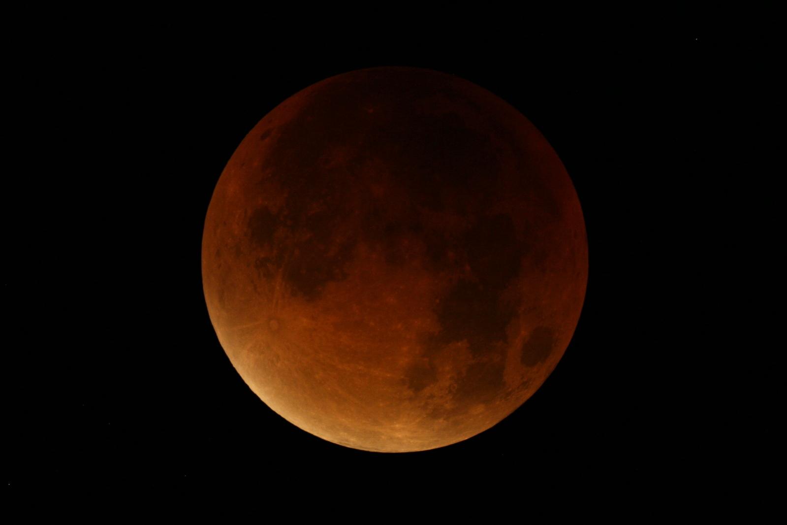 Torale Mondfinsternis 28.09.2015