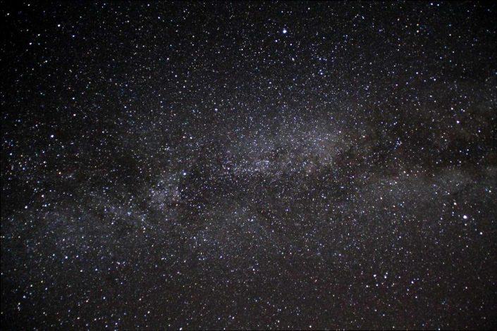 Unsere Milchstraße