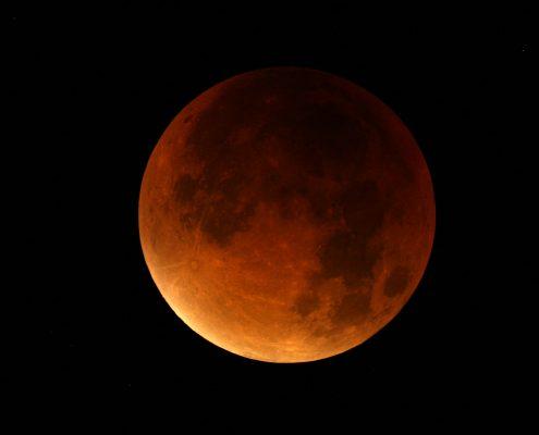 Mondfinsternis 28.09.2015 02:38 UTC