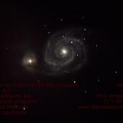 M51-Whirlpool-Galaxie-